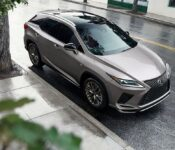 2022 Lexus Rx 350 For Sale Price 350l Dashboard Exterior