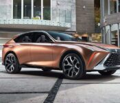 2022 Lexus Rx 350 Lease Towing Capacity Hybrid L Awd