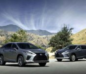 2022 Lexus Rx 350 Redesign Release Date New Design Model
