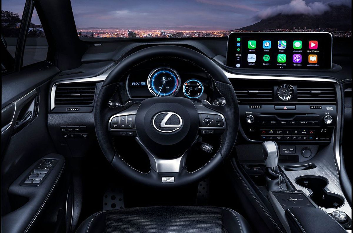 2022 Lexus Rx 350 Rx350 2021 F Sport What Will The Look Like