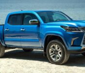 2022 Lexus Truck Models 2019 2018 2015 2017 Price