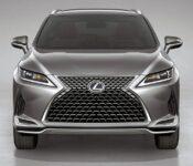 2022 Lexus Truck Rx Rx350 Gx 350 Lx 460
