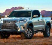 2022 Lexus Truck Truck Based Cargurus Carmax Carfax Concept Canada