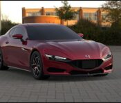 2022 Mazda 2 22 B2500 B2000 25 Cabin Coilovers