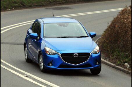 2022 Mazda 2 Belt Diagram B2300 B2200 250 Pickup