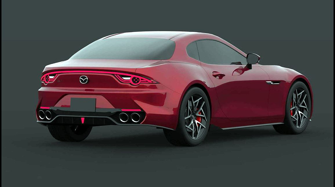 2022 Mazda 2 Brake Pads B Spec Bolt Pattern