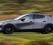 2022 Mazda 3 New Hatchback Nuevo 202 6 2020