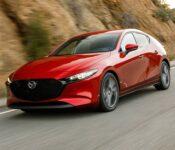 2022 Mazda 3 Turbo Mazdaspeed Cx 30 2025 2021