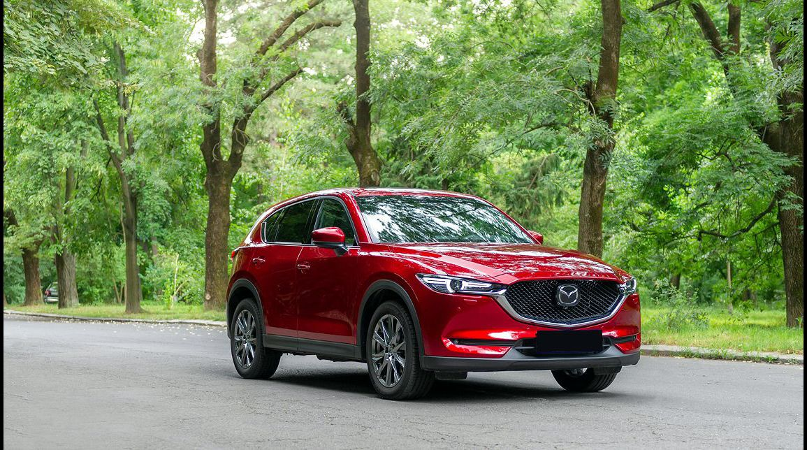 2022 Mazda 5 Cx 50 Mx 5 Bt 50 Redesign Release