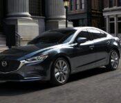 2022 Mazda 6 Accessories Apple Carplay All Wheel Drive