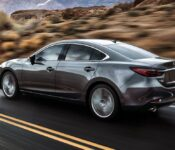 2022 Mazda 6 Alternator Air Filter Aftermarket Parts