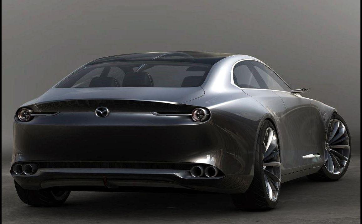2022 Mazda 6 Date Kombi Model News New Nowa