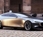 2022 Mazda 6 Noua Novo Nieuwe Neue Nová Price