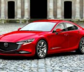 2022 Mazda 6 Redesign Interior Awd Specs Manual Transmission