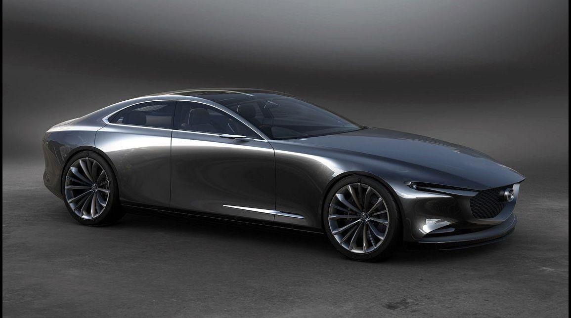 2022 Mazda 6 Review Sedan Inline Car And Driver