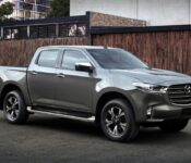 2022 Mazda Bt 50 Autodeal The New Of A Boss