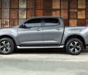 2022 Mazda Bt 50 Colours Club Cost Custom Dc Diesel