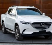 2022 Mazda Bt 50 D'max Vs Bt 50 3000 Crdi D Cab