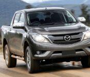 2022 Mazda Bt 50 Dual Deals Dash Warning Lights Isuzu