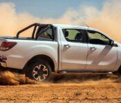 2022 Mazda Bt 50 Specs For Sale America Accessories Automatic