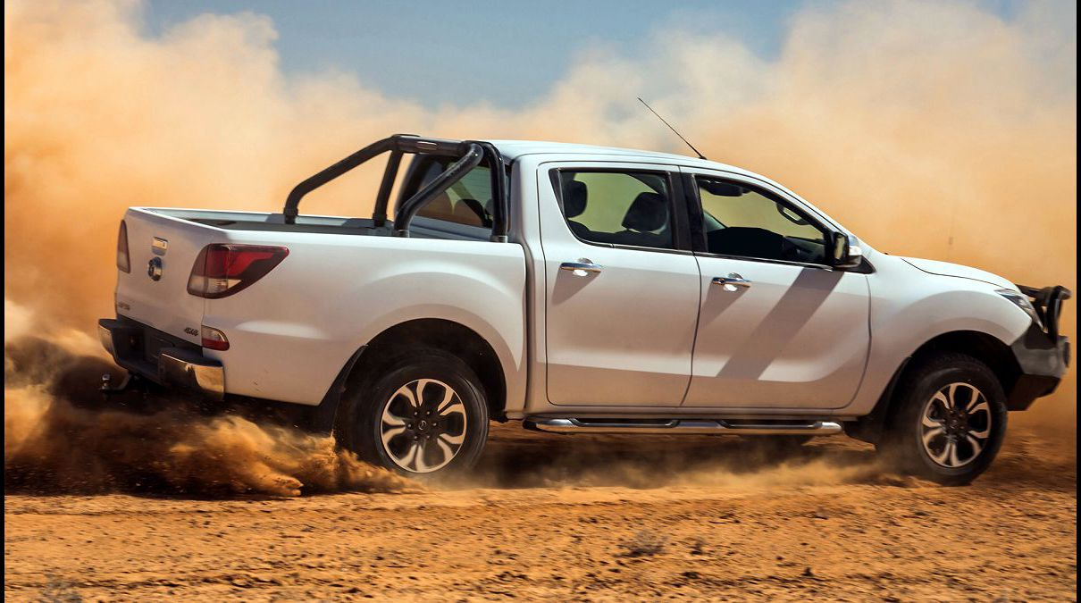 2022 Mazda Bt Interior For Sale Specs Accessories Audio