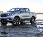 2022 Mazda Bt Not Working Australia Aftermarket Automatic Gearbox