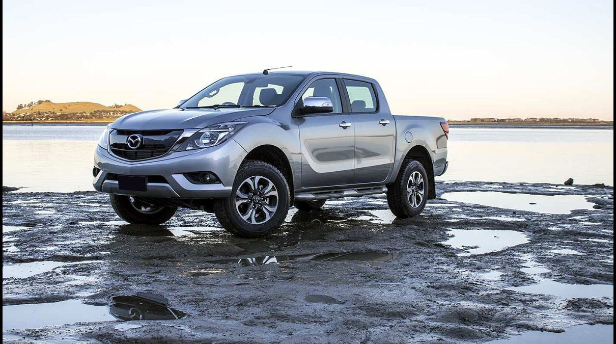 2022 Mazda Bt Not Working Australia Aftermarket Automatic Gearbox