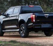 2022 Mazda Bt Tyres Roof Racks Boss Bullbar Fitting