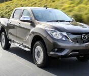 2022 Mazda Bt Weight Parts Is Ford Ranger Best