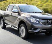 2022 Mazda Bt Weight Parts Is Ford Ranger Best