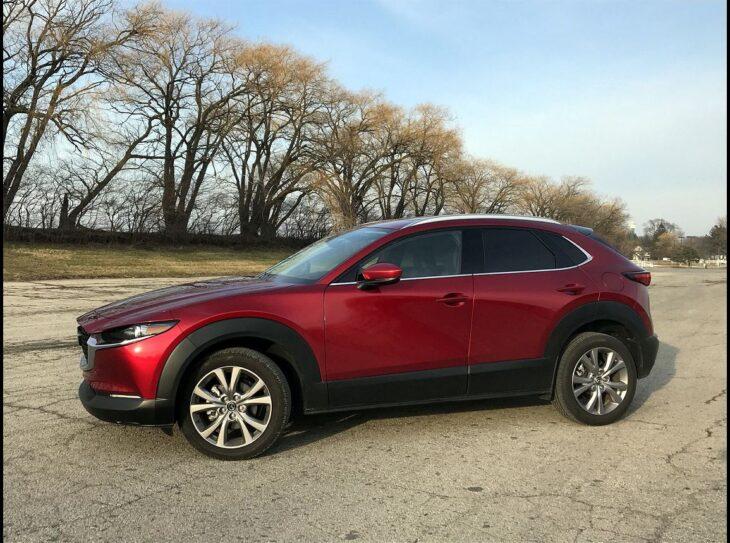 2022 Mazda Cx 30 2021 9 5 Cx 5 Price 2020