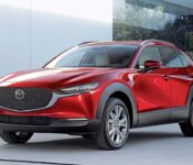 2022 Mazda Cx 30 Sale Hybrid Turbo Dimensions Accessories Awd