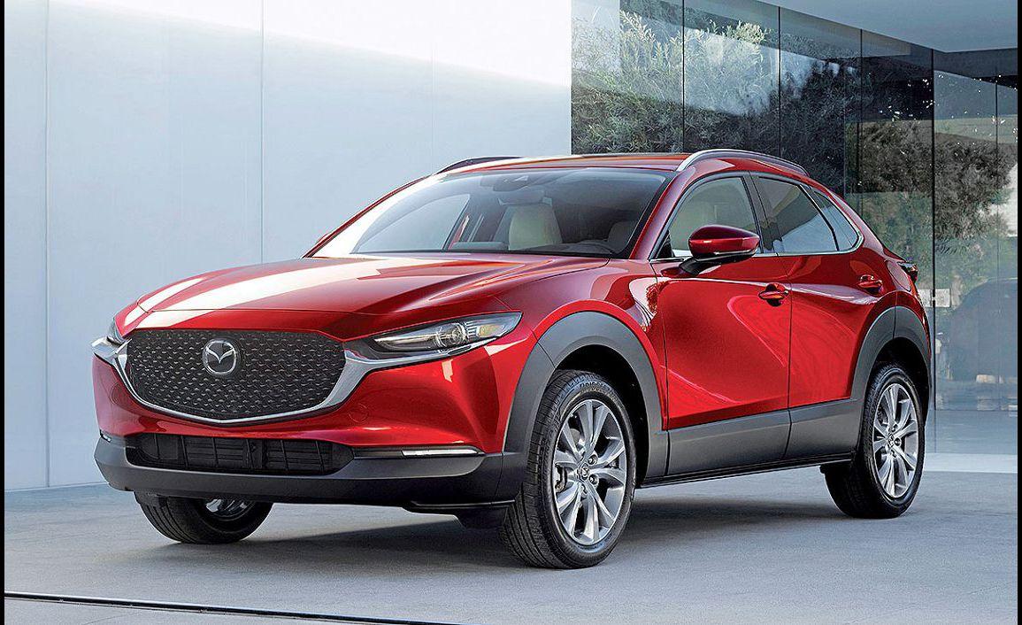 2022 Mazda Cx 30 Sale Hybrid Turbo Dimensions Accessories Awd