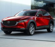 2022 Mazda Cx 30 Usa X30 Review Vs Interior For