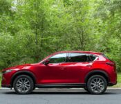 2022 Mazda Cx 4 7 Cylinder The Usa Bekas Harga