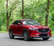 2022 Mazda Cx 4 Date Is A Wheel Drive Cx 9