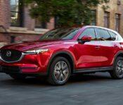 2022 Mazda Cx 4 Jakarta Baru Canada Crossover Suv Commercial