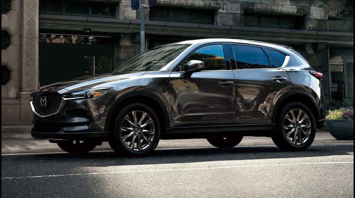 2022 Mazda Cx 4 South Africa Interior Australia 4 Release