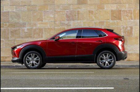 2022 Mazda Cx 4 Vs Cx 30 2020 China Malaysia Review