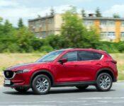 2022 Mazda Cx 5 219 Nuova 2028 Xc5 2019 2020