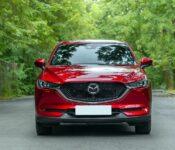 2022 Mazda Cx 5 Cx 50 Redesign Cx 5 Release Date