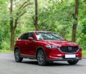 2022 Mazda Cx 5 New Hybrid Nuevo Neuer Nueva Facelift