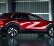 2022 Mazda Cx 5 Rack Battery Blue No Hitch Black