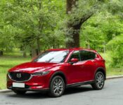 2022 Mazda Cx 5 The 2016 Lease A Build Is