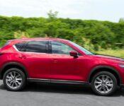 2022 Mazda Cx 5 Wheel Drive Aftermarket Audio System Upgrade