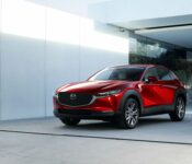 2022 Mazda Cx 7 1 Misfire 4 2 Cargo Space Dimensions