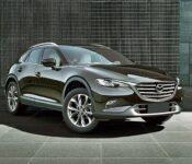 2022 Mazda Cx 7 Anti Theft Reset Alternator Air Filter