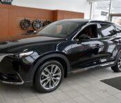 2022 Mazda Cx 9 Capacity Interior Reliability 2018 Accessories Awd