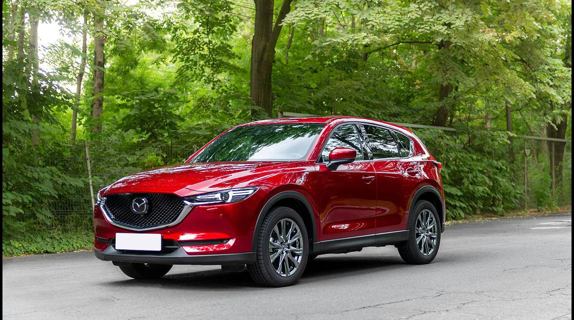 2022 Mazda Cx 9 Car Connection Reviews For Sale Towing