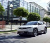 2022 Mazda Mx 30 Actieradius Accessories A Build Lease The